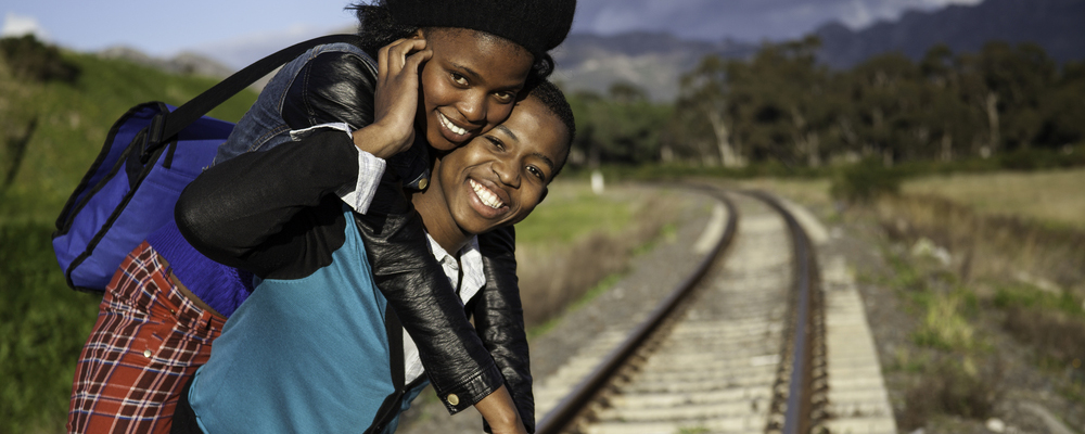 """""""In 2013, 3.2 million children under the age of 15 were living with HIV, 210,000 in sub-Saharan Africa alone."""""""