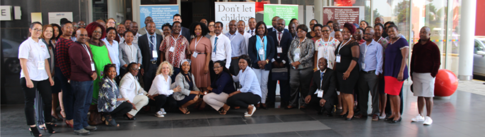 The Regional Learning and Linking forum was launched February 2017 when RIATT-ESA and The Southern African Development Community (SADC) co-convened the inaugural Regional Learning and Linking Forum, with the theme Accelerating Delivery of Comprehensive Services for Orphans and Vulnerable Children, and Youth on 9-10 February 2017 in Johannesburg, South Africa.  The Regional Learning and Linking Forum brings together experts from national and regional civil society organizations (CSOs), Development Partners and Member States to share promising practices on delivering services to vulnerable children and adolescents in the region. These forums aim to bring together partners and stakeholders, with influence that operate in Eastern and Southern Africa to:  1. Share experiences, working models and emerging practices in delivering comprehensive services for orphans, vulnerable children and youth;  2. Deliberate and agree on results and time-based partnership, collaboration and joint implementation arrangements in support of national implementation of Minimum Package of Service (MPS); and  3. To build strategic partnerships for accelerating the implementations and delivery of comprehensive services for orphans and vulnerable children, and youth.   Click here to download  the presentations from the 2018 2nd Regional Learning and Linking Forum.   Click here to read the 2017 1st Regional Learning and Linking Forum report .   Click here to read the 2018 2nd Regional Learning and Linking Forum report.