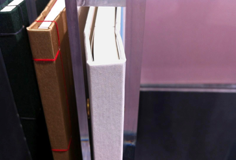 Buchherstellung, Buchausstattung, Sammlereditionen