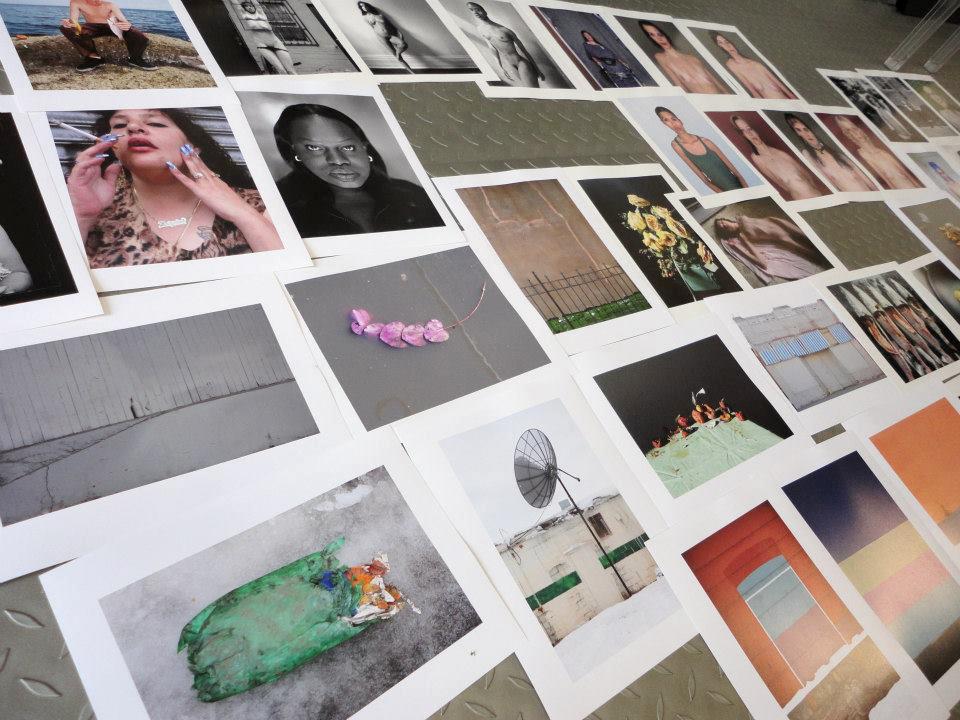 Editing/Gestaltungsprozess