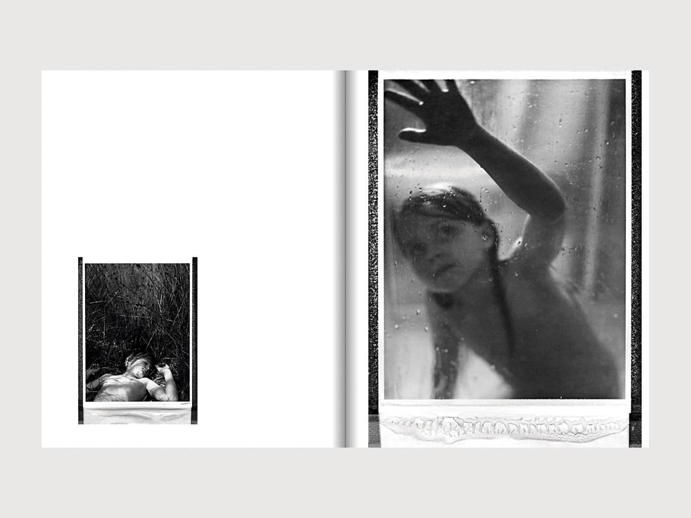 Doppelseite Fotografie: Deborah Parkin