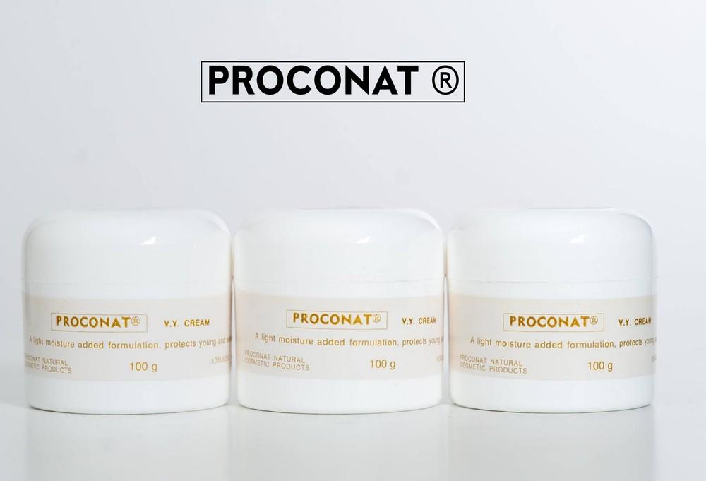Proconat Skin Cream
