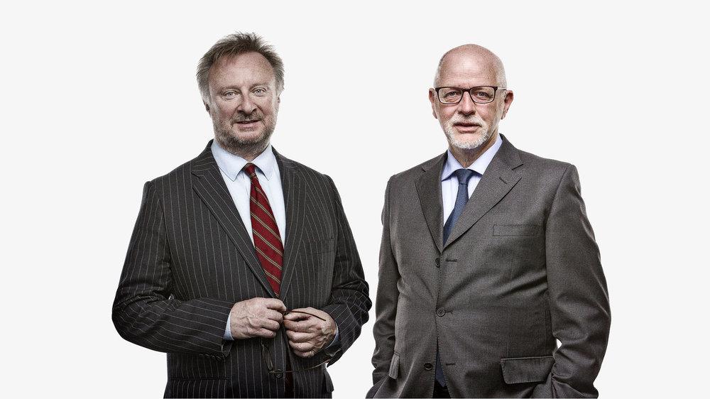 Company directors . FAB.
