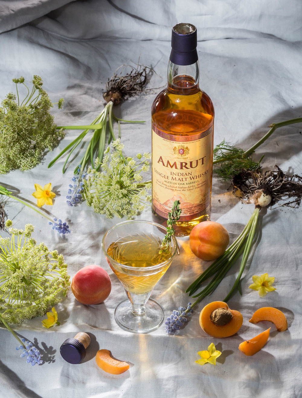 Springtime whisky cocktail.  Whiskeria Magazine.   See more.