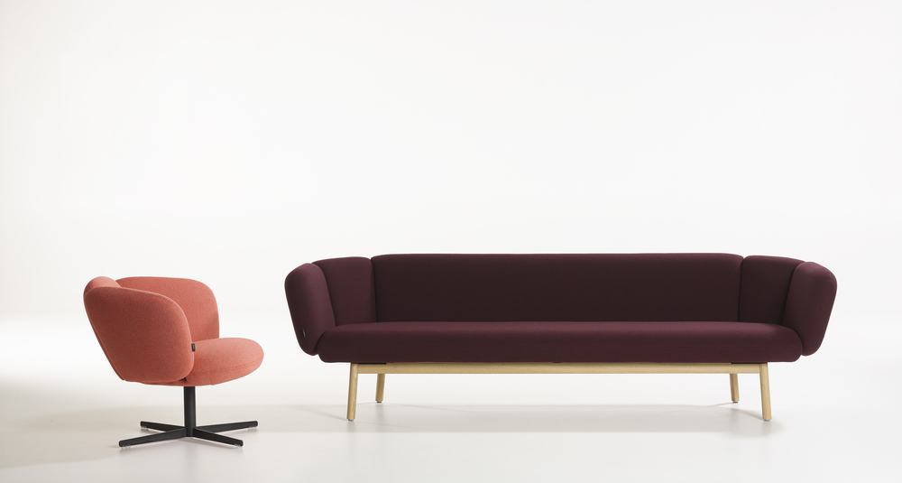 Bras sofa from Artifort