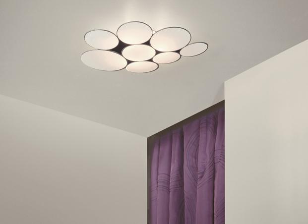 Arturo Alvarez Gluc Ceiling lamp