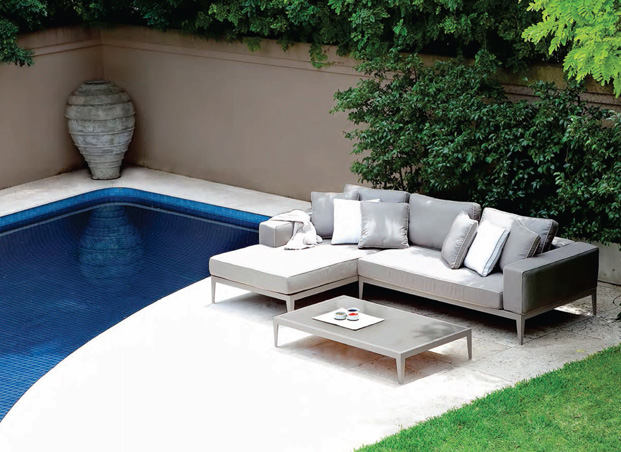 Balmoral collection from Harbour Outdoor.