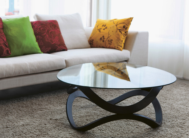 Newton Coffee table from Karl Andersson & Soner.