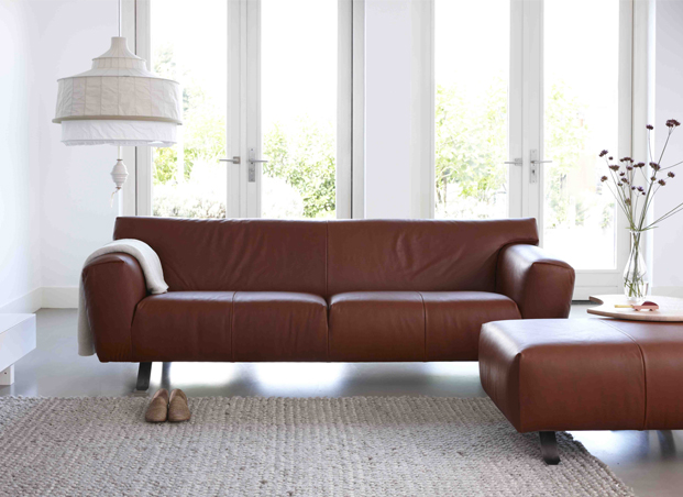 Santiago Sofa from Label Furniture