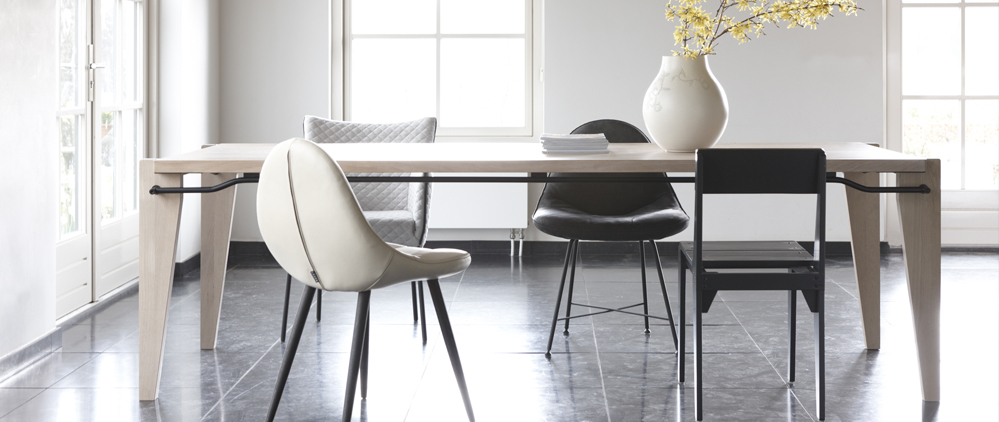 Meike Dining Chair from Label