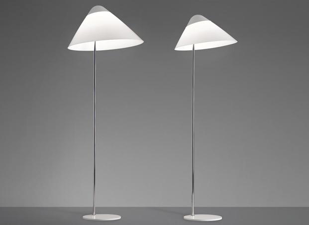 Pandul Opala floor lamp.