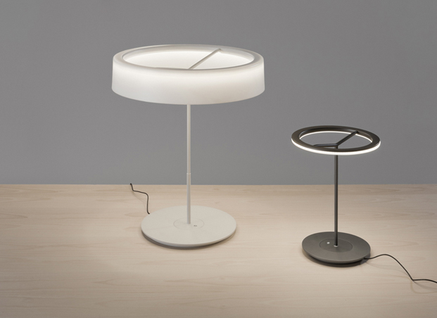Santa & Cole Sin Table Lamp
