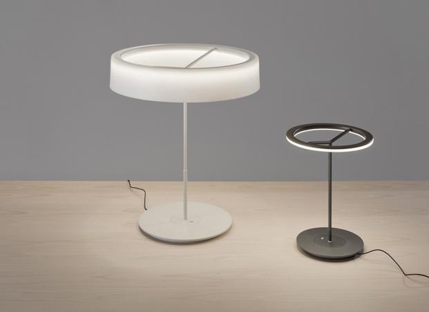 Santa & Cole Sin Table Lamp