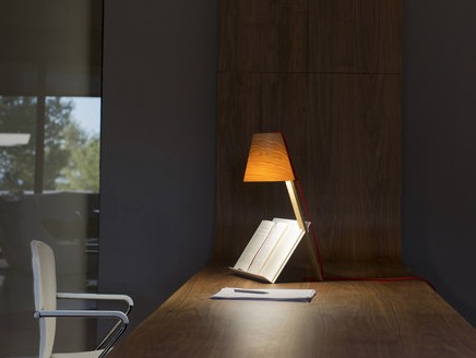 Asterisco Table lamp from LZF