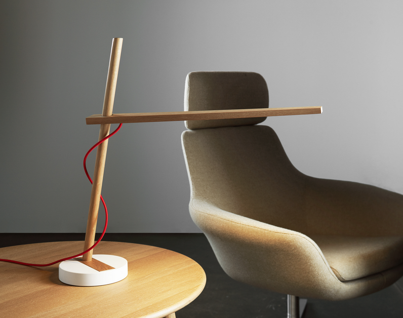 Pablo Clamp table lamp, Pablo Clamp desk Lamp