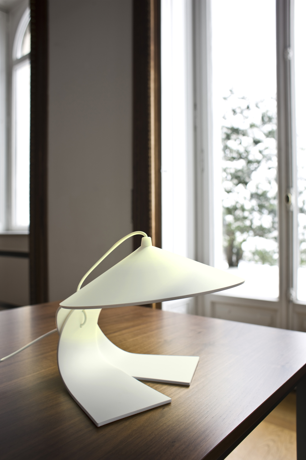 Prandina Hanoi table lamp