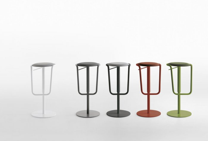 Otto stool from Crassvig