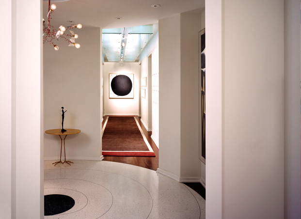 Morlen Sinoway Interiors