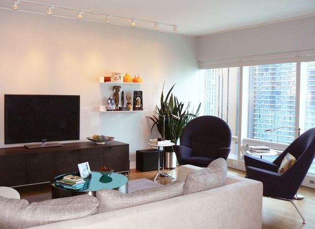 Carl Hansen Oculus Lounge Chair
