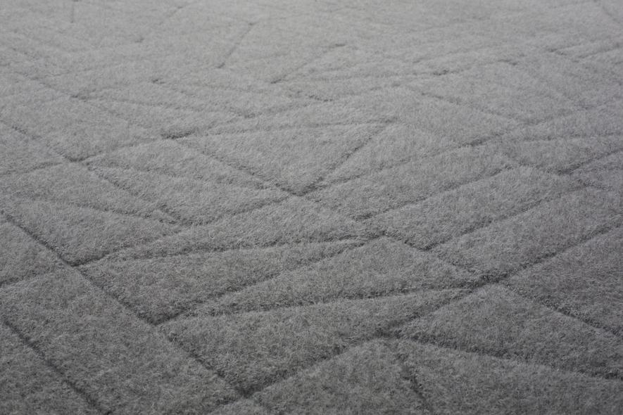 Pello area rug from Casalis