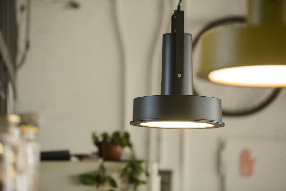 Arne Domus ceiling pendant by Santa & Cole, 2015 - CALL FOR PRICING