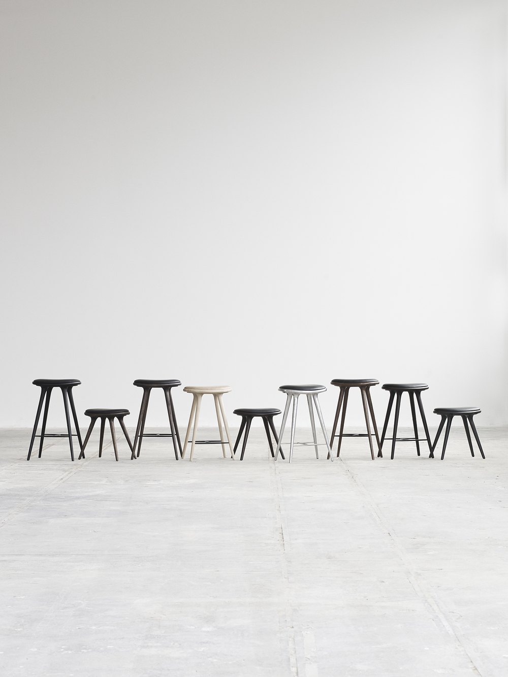 Mater Design High Stool