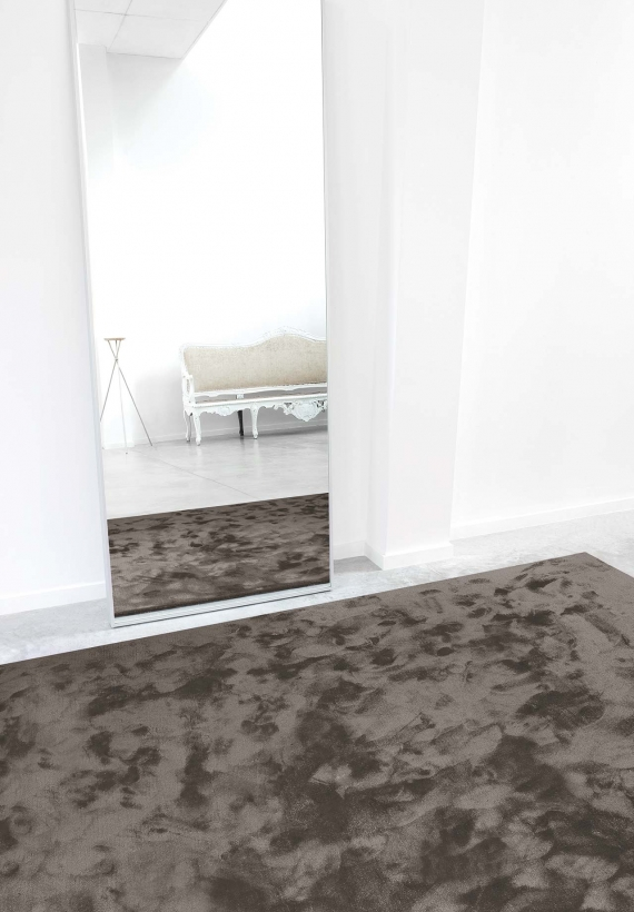 Limited Edition Astral Bamboo area rug