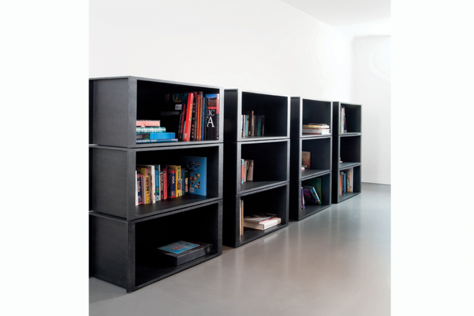 Wildspirit Motley Shelving