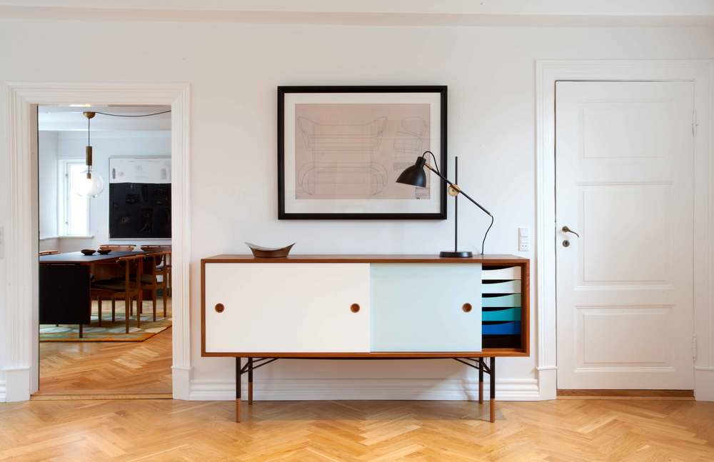 Sideboard by OneCollection