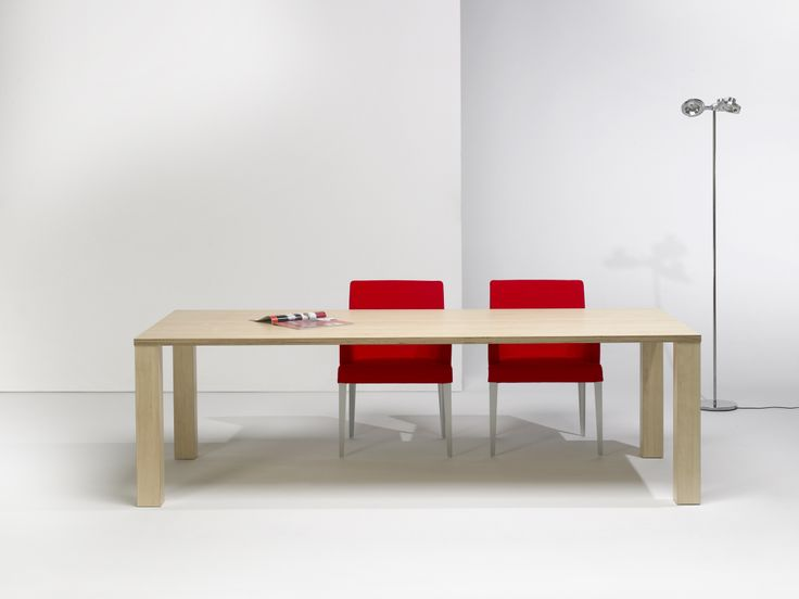 Lande Fred Conference Table