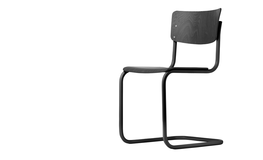 Range S 43 Chair by Mart Stam -  starting price $395 LIST