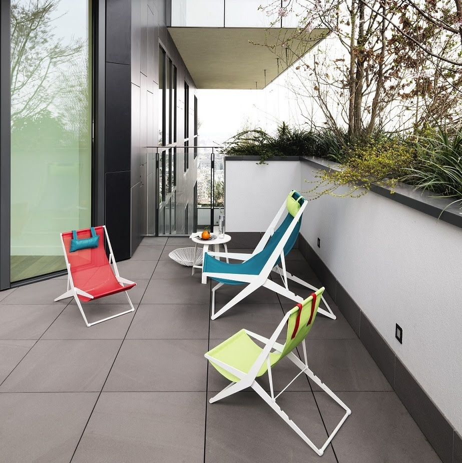 Boomy Deck Chair from CORO