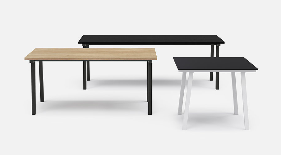 VUUE Mornington Table Collection