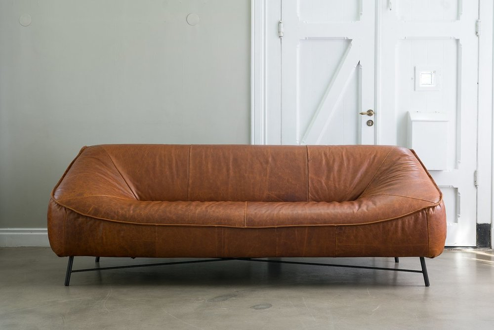 Globe Sofa by Jess Design