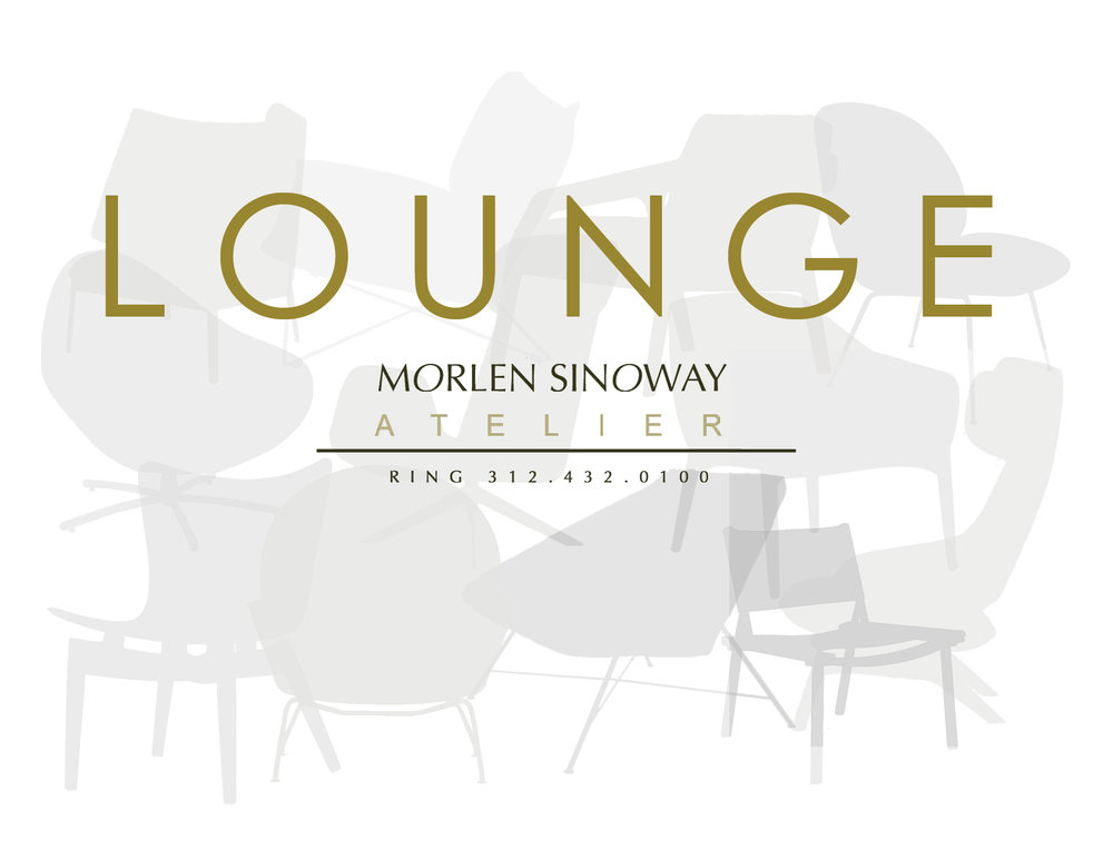 Lounge Chairs are available at Morlen Sinoway