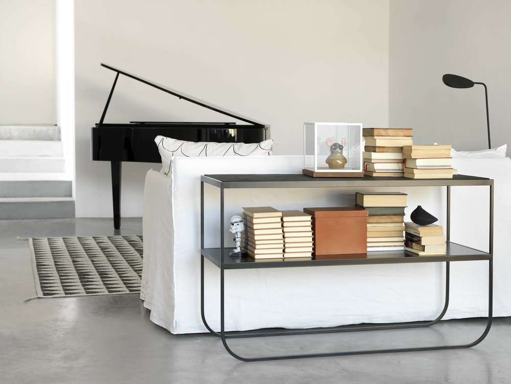 Tati Console from Asplund Furniture