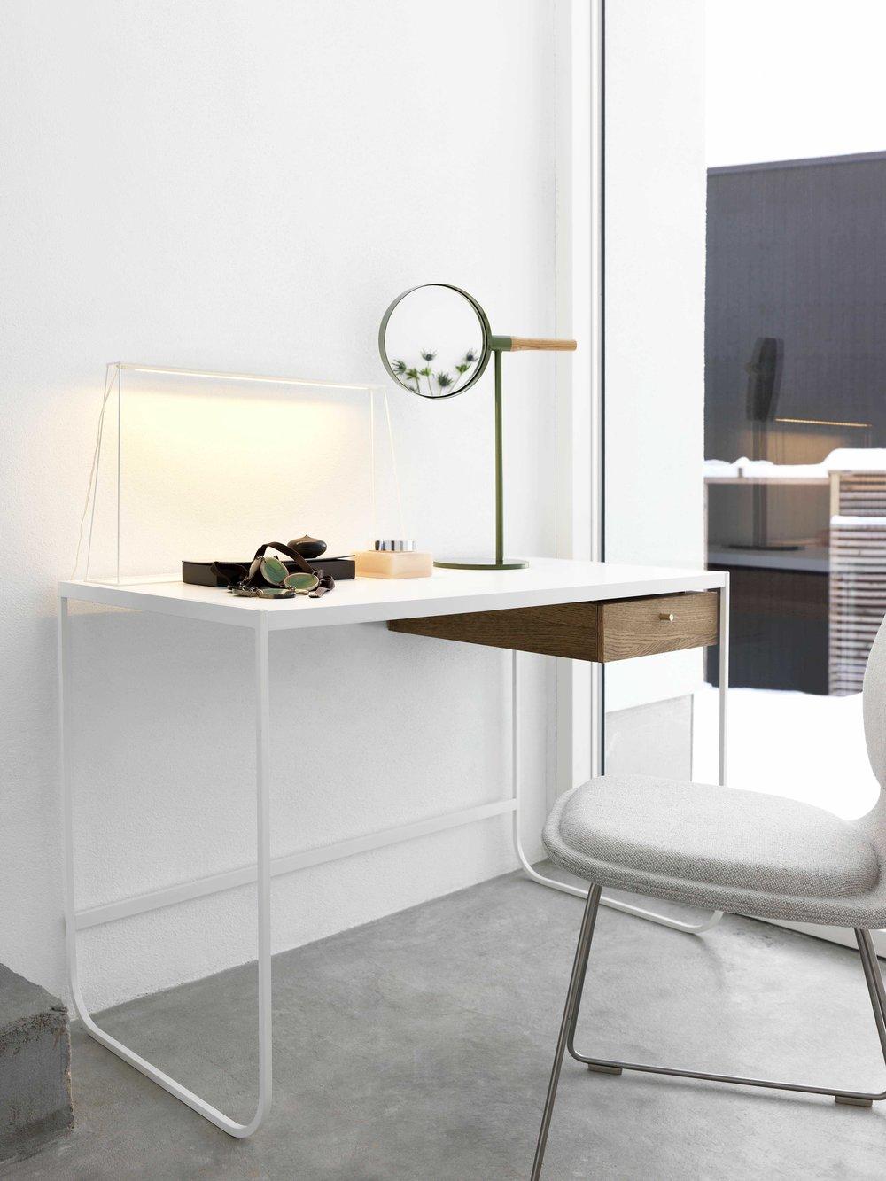 Tati Desk from Asplund