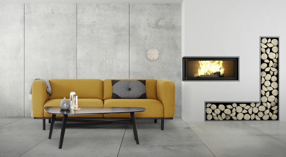 Andersen A1 Sofa
