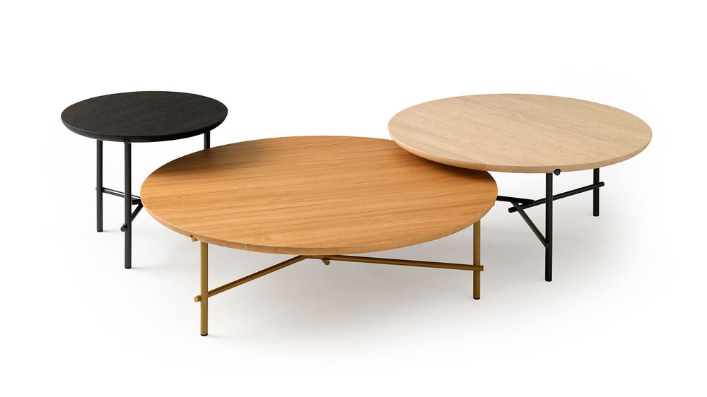 POde Skitch table series