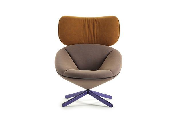 Tortuga Lounge by Nadadora for Sancal