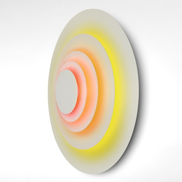 Concentric by Rob Zinn for Marset