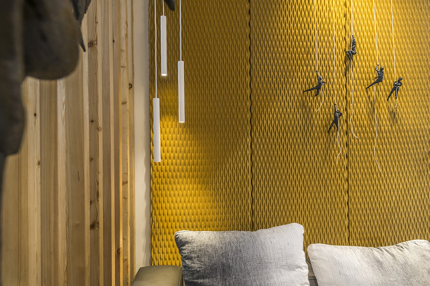 Architextiles Onda from Casalis