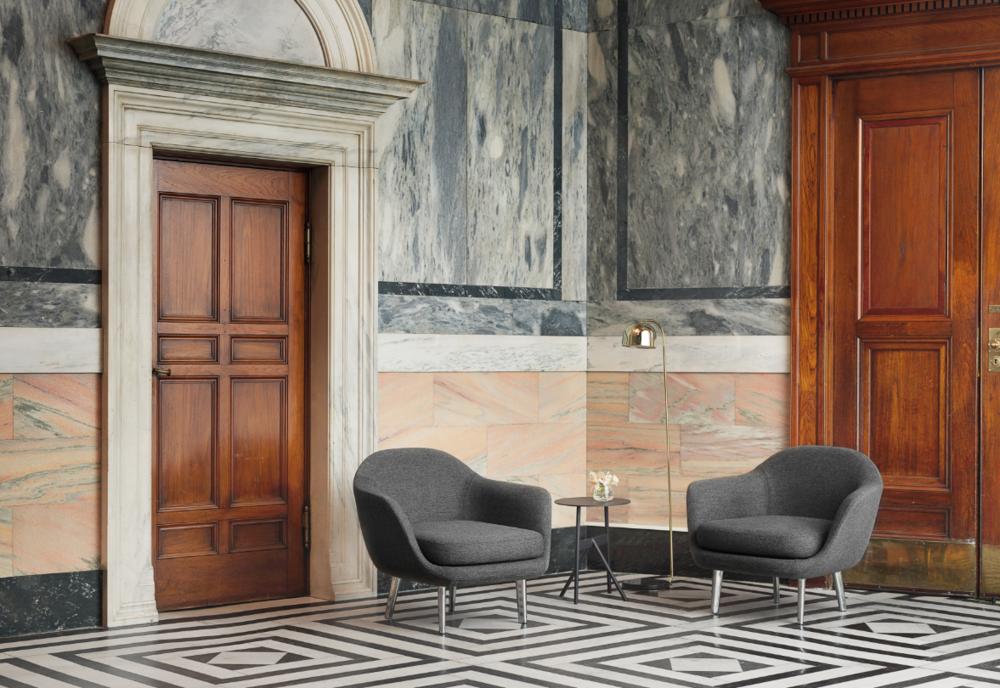 Normann Copenhagen - Sum Chair
