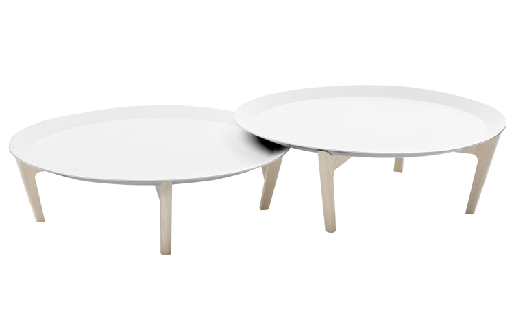 Tray Table Low and High, set of 2 pcs -  $1,526 LIST