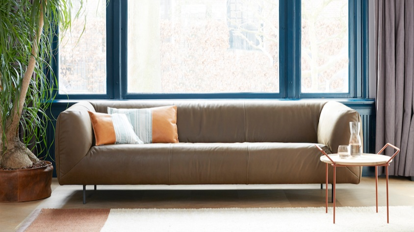 Moby Dick Sofa by Label
