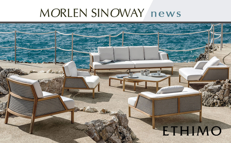 Ethimo Grand Life Outdoor furniture