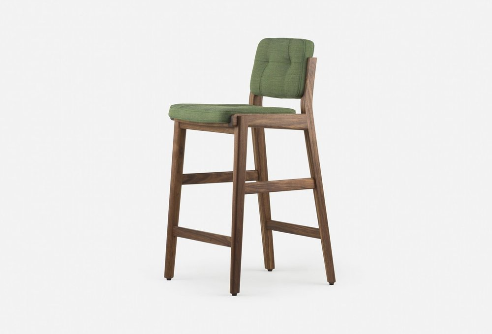 Capo Barstool by neri&hu,  starting at $1,860 List
