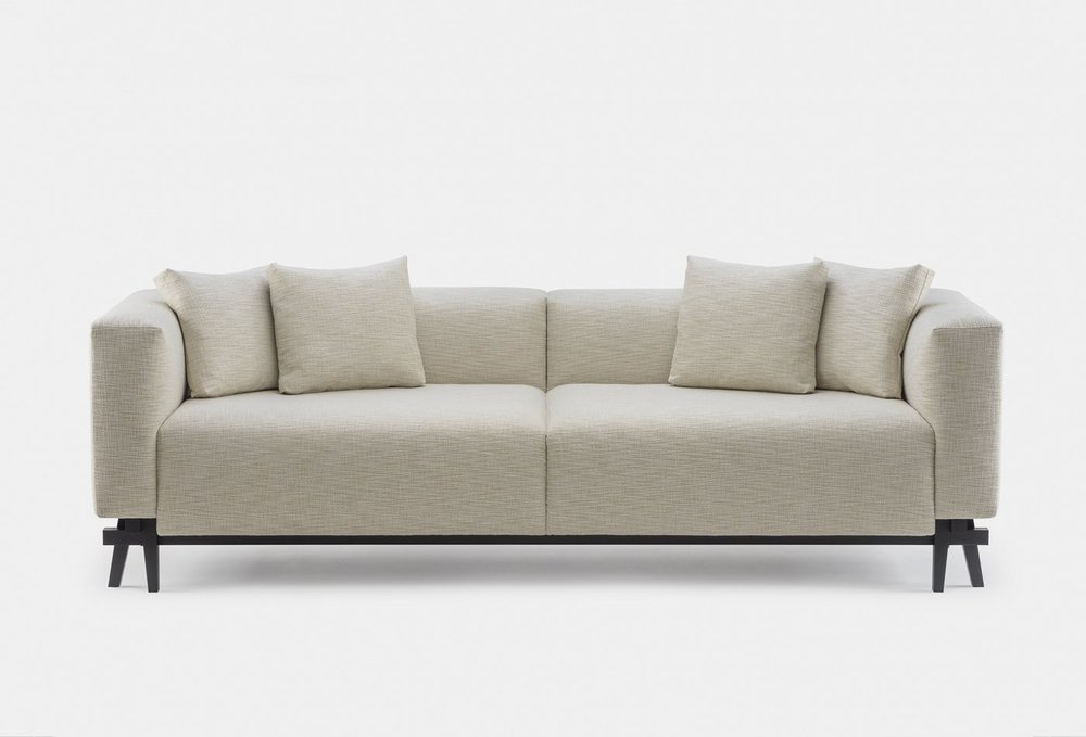 Sofa Eight by neri&hu,  starting at $8,050 List