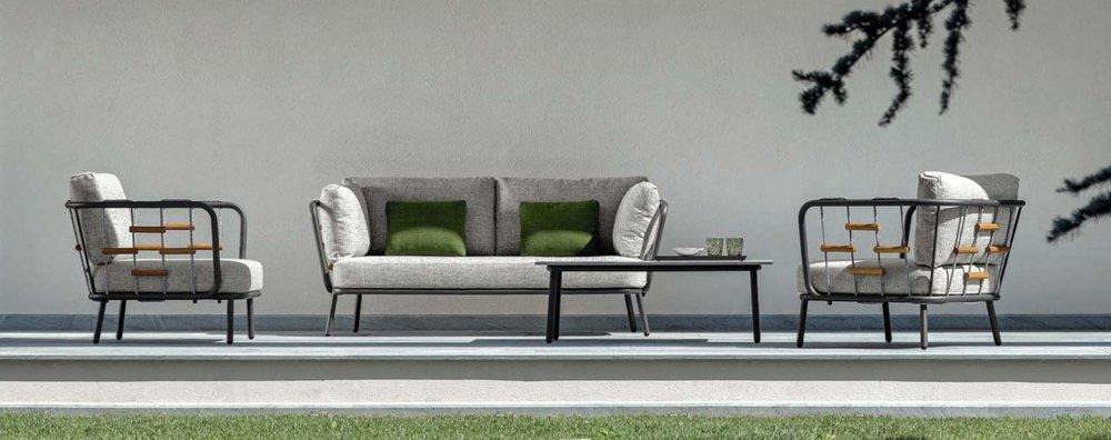 Soho by Talenti - Design Marco Acerbis