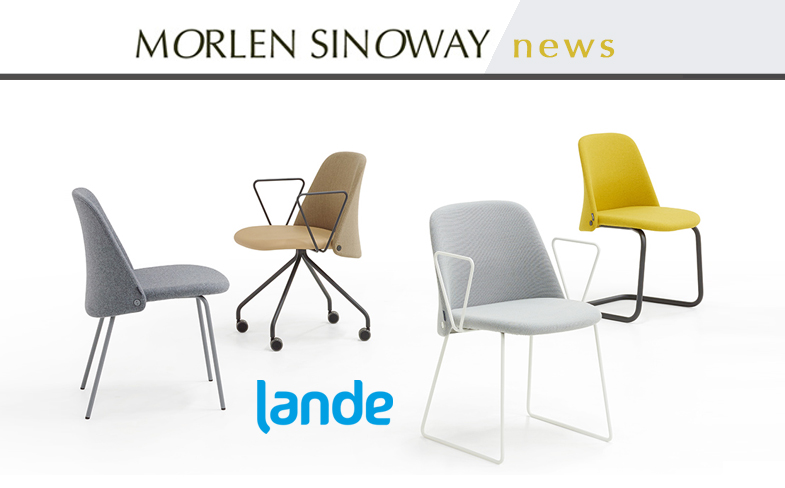 Morlen Sinoway Lande Furniture for office use